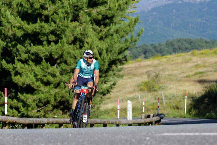 alp cerdanya cycle tour