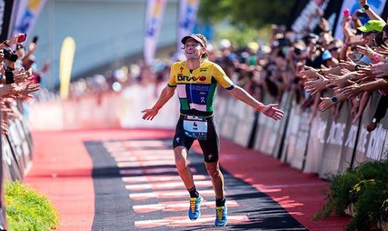 e87cd0333bde Tim Don buscará su billete a Kona en el Ironman de Copenhague