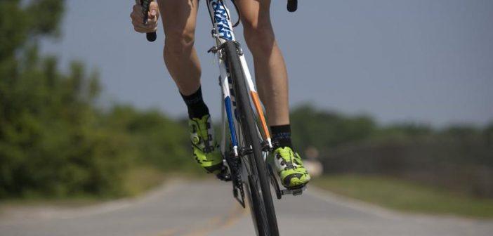 Los 10 motivos de multa a ciclistas más comunes en España