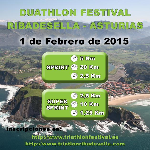 Duathlon Festival Ribadesella
