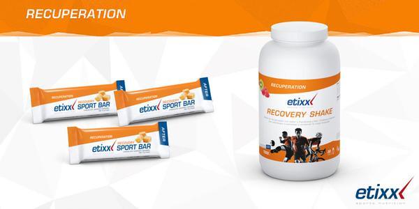 Etixx Recovery Shake Etixx
