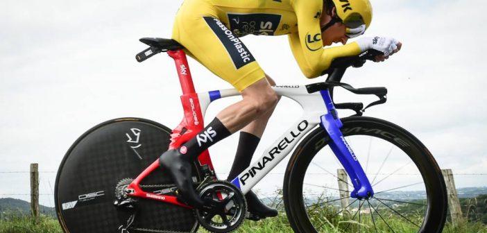 5 eficaces ejercicios para mejorar tu rendimiento en bici