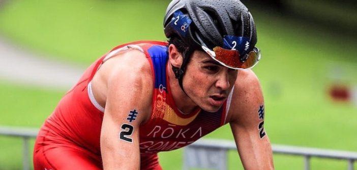 El bache de motivación: un clásico en triatletas