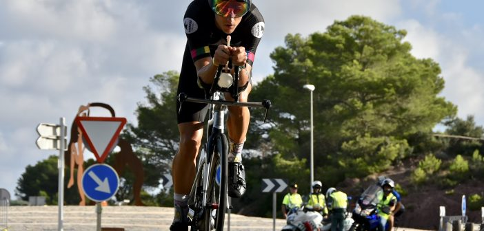 Todo a punto para el Artiem Half Menorca Triathlon 2019