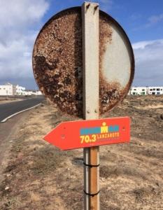 IM 70.3 Lanzarote