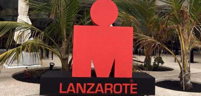 Ironman de Lanzarote