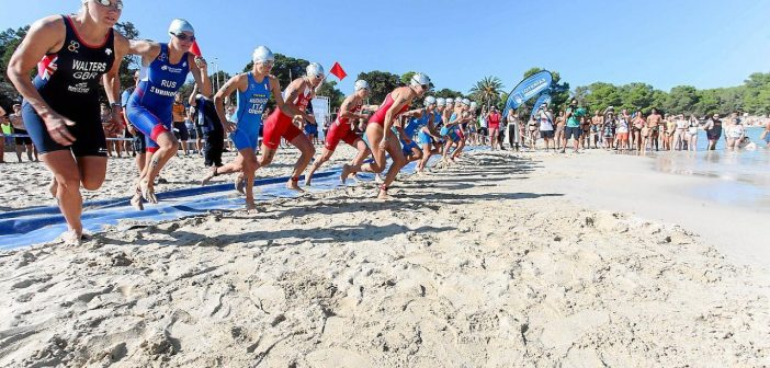 Ibiza quiere acoger el Mundial Multideporte 2022