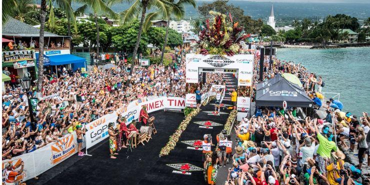 ¿Cuánto cuesta el sueño de competir en Kona?
