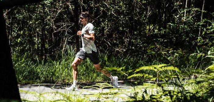 Respirar y correr: aprende a dominar la técnica