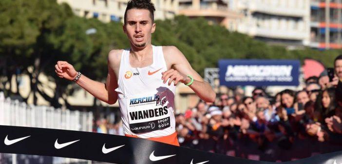 Julien Wanders suma y sigue: ¡récord del mundo de 5 kms en ruta!