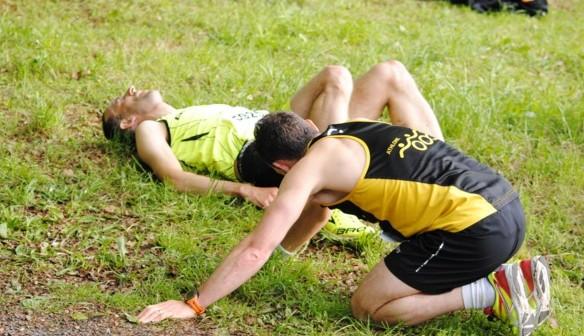 ¿Qué debemos hacer para recuperarnos más rápido de una lesión?