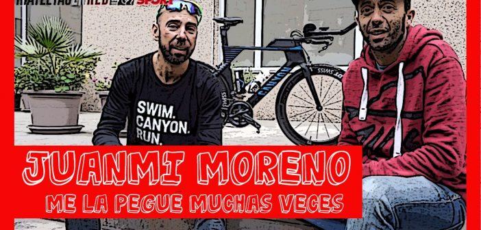 (VÍDEO) Charlamos con Juanmi Moreno, ¿el influencer perfecto?