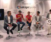Presentado el ProTour FETRI, el espectáculo del triatlón MADE IN SPAIN