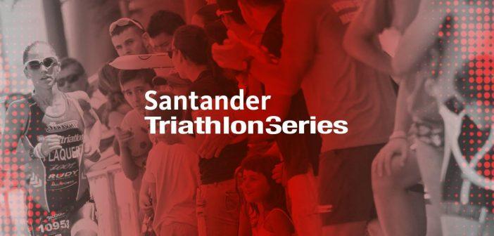 Сантандер Триатлон серии 2018