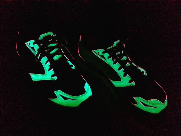 Skechers Go Run 3 nocturno
