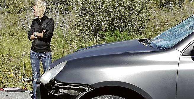 Libertad para la conductora del atropello mortal de Mallorca