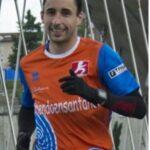 Daniel Pérez Bárcena