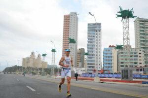 Foto: Triatlón La Habana