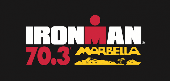 14 españoles se verán las caras en el IRONMAN 70.3 Marbella