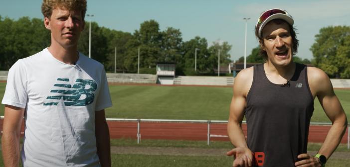 Cómo regresar al entrenamiento de élite por Sebastian Kienle