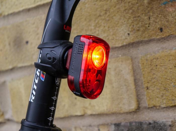 7b9eeb6f6 Pon luz a tu seguridad. Comparativa de luces diurnas para tu bici
