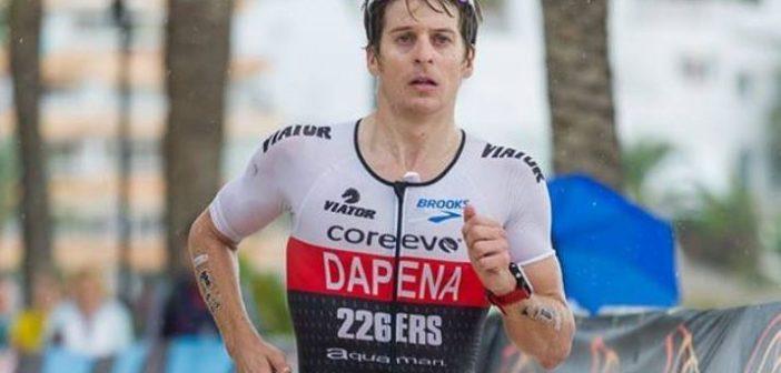 Pablo Dapena comparte triunfo en el Ranking Challenge con Sebastian Kienle
