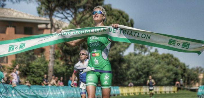 La campeona andaluza Roció Espada nos sorprende con un introspectivo video