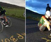Zarpazo de 20 minutos al Everesting de Contador