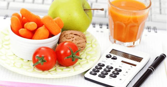 ¿Debemos los triatletas contar las calorías?